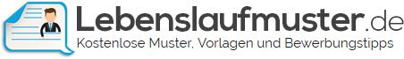 Lebenslaufmuster.de