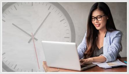 Bewerbungen bei Zeitarbeitsfirmen