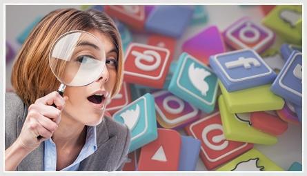 social-media-bewerbung